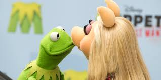 this is a timeline of kermit the frog u0027s relationships from miss