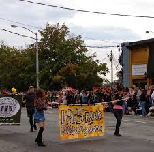 slideshow atlanta s little 5 points halloween festival parade