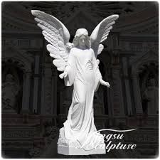 professional size angel statue with high quality buy angel