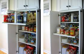 12 Deep Pantry Cabinet by Allison U0027s Bungalow Redemption Hello Kitchen
