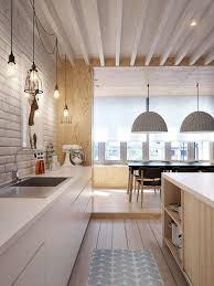 cuisine nordique deco cuisine scandinave photos de design d intérieur et décoration