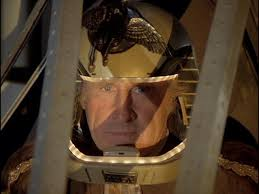 battlestar galactica the living legend part 1