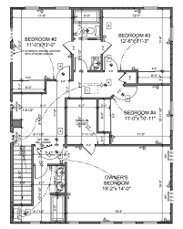 Jack And Jill Bathroom Plans Floorplan