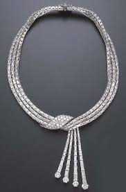diamond sets design diamond necklaces a spectacular diamond necklace designed as
