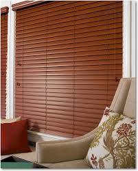 blind alley hunter douglas everwood alternative wood blinds