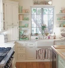 Shabby Chic Kitchens by Shabby Chic Kitchen Design 17 Best Ideas About Shab Chic Kitchen