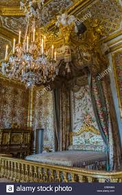versailles chandelier paris france queen u0027s bedroom inside the