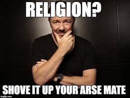 Epic Win Meme - ricky gervais epic win moment imgflip