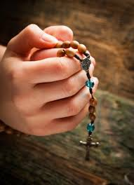 join the one million rosary caign of grace