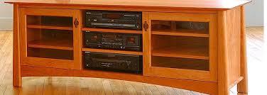 dresser tv stand combo solid wood bedroom furniture in cherry