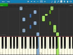 keyboard that lights up to teach you how to play how to learn to play piano on your ipad