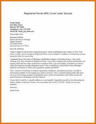 6 rn cover letter samples budget reporting