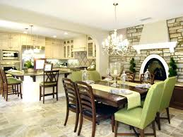 Yellow Dining Room Ideas Best Dining Wall Decor Photos The Wall Decorations