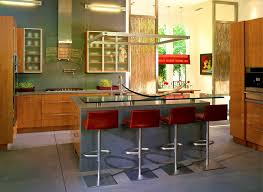 kitchen island with 4 bar stools kutsko kitchen