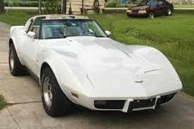 1979 chevy corvette 1979 chevrolet corvette classics for sale classics on autotrader