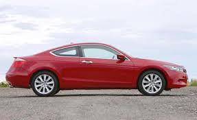 2008 honda accord coupe exl specs car insurance info