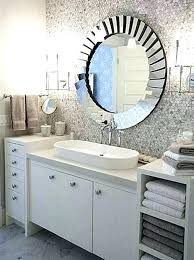 Frames For Bathroom Mirrors Lowes Bathroom Frames Frame Collage Moen Bathroom Mirror Frame Kits