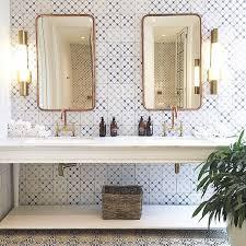 brass bathroom mirrors 87 best bathroom 10 images on pinterest bathroom bathroom ideas