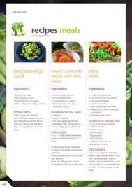 clippedonissuu from raw food reset 21 day raw cleanse meal plan