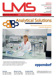 laboratory marketing spectrum issue3 2017 by new media publishing