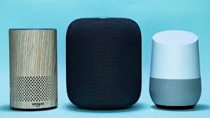amazon home amazon echo vs google home vs apple homepod which smart speaker