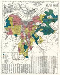 Roof Doctor Louisville by Louisville U0027s Dividing Lines The Results Of Redlining In The City