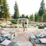 Backyard Wedding Setup Ideas Wedding Ceremony Ideas Wedding Ceremony Decorations