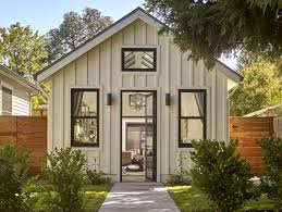 Farmhouse Modern Quite Possibly The Best Looking Granny Unit Cabana Ever For A