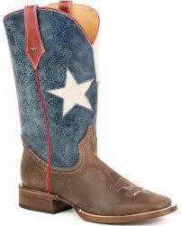 american biker boots american flag cowboy boots sheplers