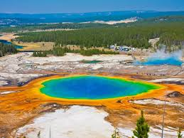 explore yellowstone national park travelchannel travel channel