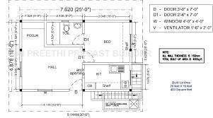 precast concrete houses plans home design and style