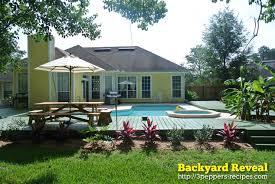 florida patio designs deck expansion in florida backyard hometalk