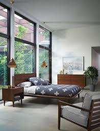 best 25 mid century modern bed ideas on pinterest ikea record