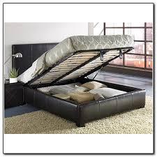 full size bed frame vilas platform full size midcentury style bed