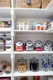 we organized my pantry brightontheday