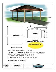 Free Standing Garage Shelf Plans by 30 Best Carport Images On Pinterest Carport Ideas Garage Ideas