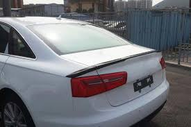 audi a6 spoiler compare prices on audi lip spoiler shopping buy low price