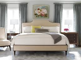 Bed Eyes Caracole Easy On The Eyes Bed Contemporary Bedroom Orlando