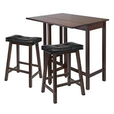 Round Pub Table Set Bar Stools V Bar Table And Stool Set Camira Height Bistro Chairs