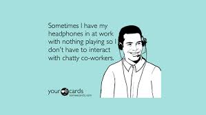 Annoying Coworkers Meme - image result for positive thoughts to get past annoying coworker