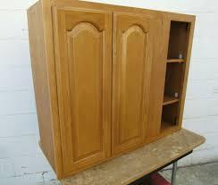oak kitchen cabinets doors for sale 36 x 30 x 12 blind wall kitchen cabinet solid wood oak vo wbc3630 nib