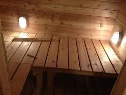 per capita sauna capital kaxe