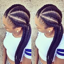 ghanaian hairstyles how to rock ghana braids with natural hair tgin