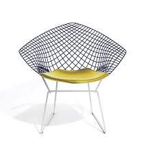 bertoia diamond chair designnj