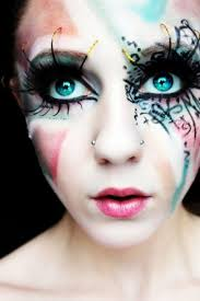 Cool Halloween Makeup by Easy Womens Halloween Makeup Cute Halloween Makeup Ideas Magment