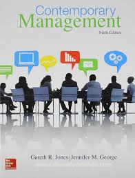 ebook contemporary management 9th edition by jones and george