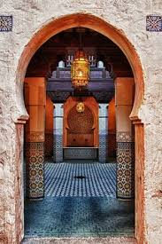 Moroccan Homes Moroccan Interiors And Riads Which Are Moroccan Homes With Garden