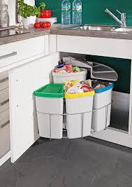 mülleimer küche einbau mülleimer küche unterschrank po64 hitoiro