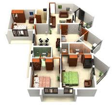 House Floor Plan Maker Architecture The Remarakble 3d House Floor Plan Layout Tool And