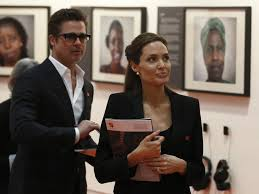 Angelina Jolie Mansion by Brad Pitt And Angelina Jolie Selling Vineyard U0026 Home In France